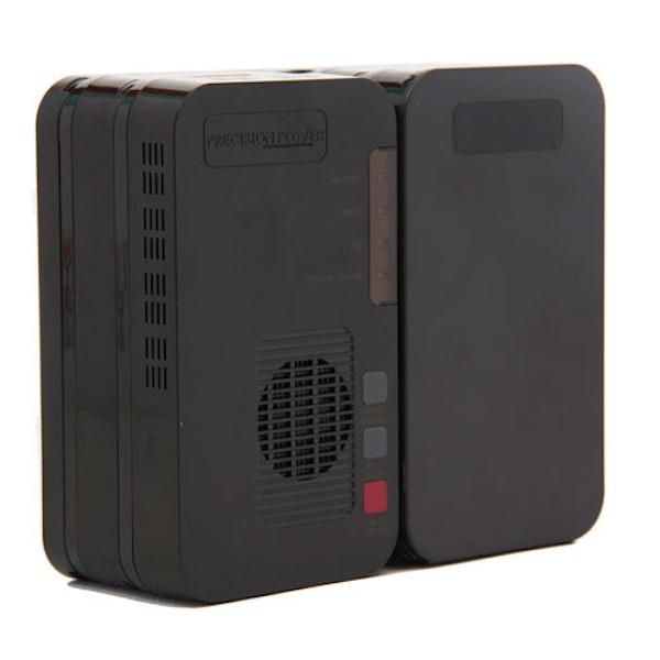 24 hour battery backup kit